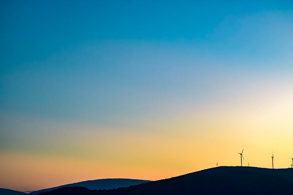 Alternative Energy, Beauty In Nature, Clear Sky
