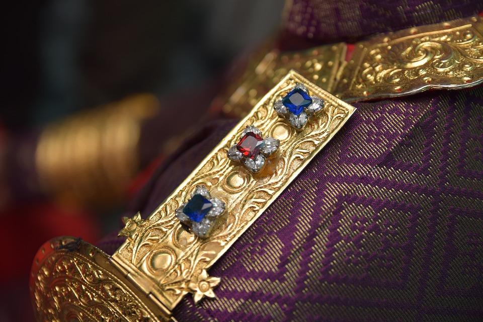 Malay Wedding, Wedding, Bebadak, Brunei, Traditional