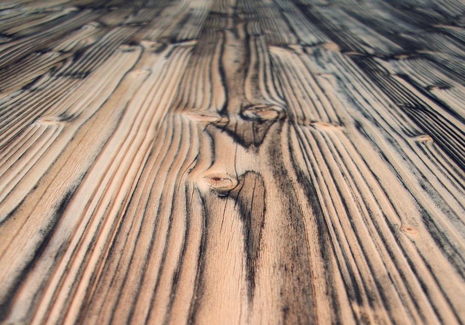 Wood Floor, Floor Planks, Spruce, Beech, Fir Tree
