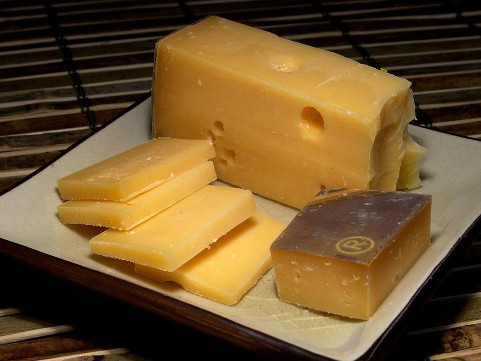 Beemster Gouda, Cheese, Milk Product, Food, Ingredient