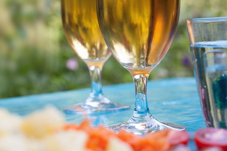 Garden Party, Beer, Festival, Pils, Barbecue