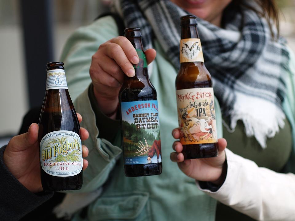 Ipa, Beer, Alcohol, Bar, Craft, Brewery, Drink, Pub
