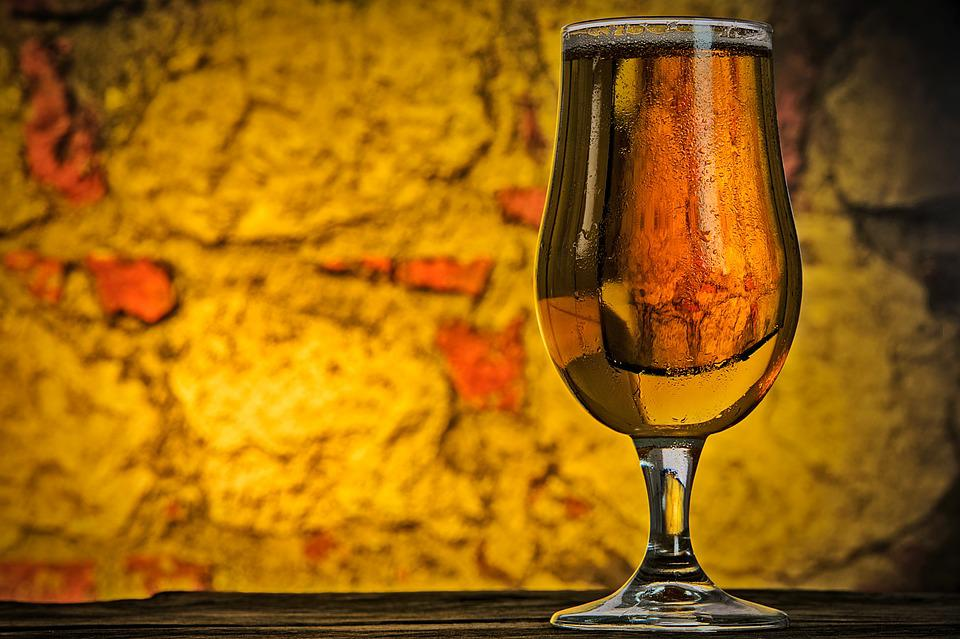 Beer, A Pint, Vintage, Drink, Cup, The Drink, Glass
