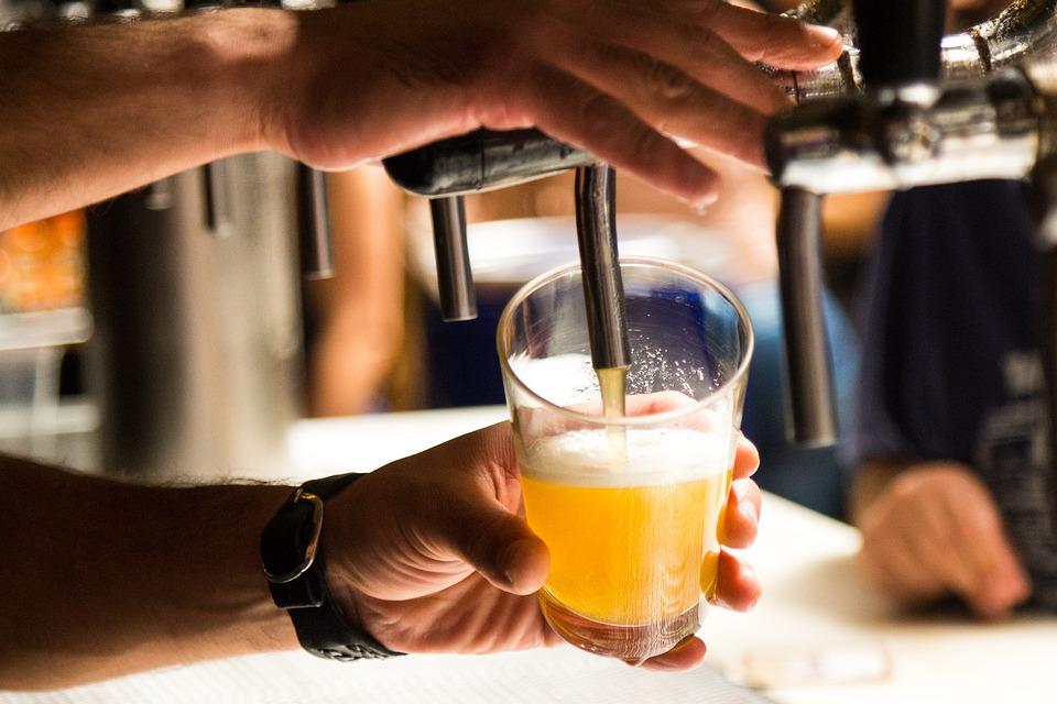 Beer, Chopp, Happy Hour, Drink, Cold, Refreshing, Bar