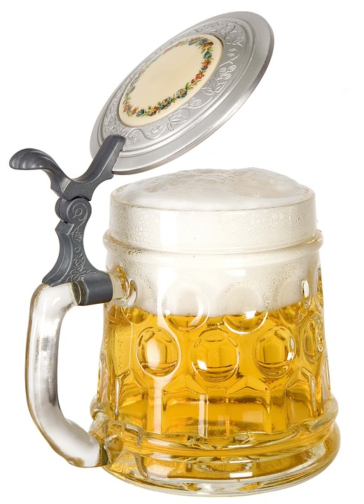 Free photo Beer Mug The Thirst Beer Binge Foam Drinks - Max Pixel