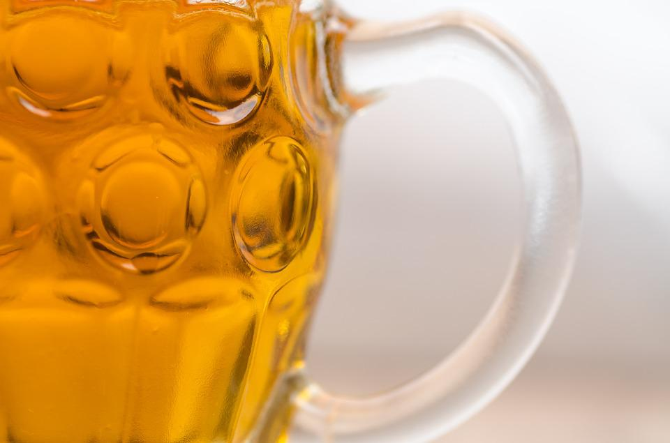 Czech, Beer, Glass, Alcohol, Pub, Lager, Drink, Foam