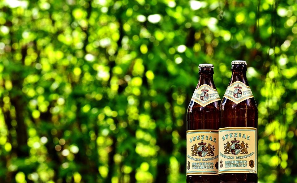 Drink, Beer, Refreshment, Thirst, Summer, Beer Garden