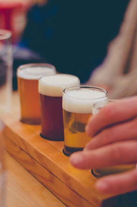 Beer, Beer Tasting, Brewery, Brew, Beer Tasters, Bar