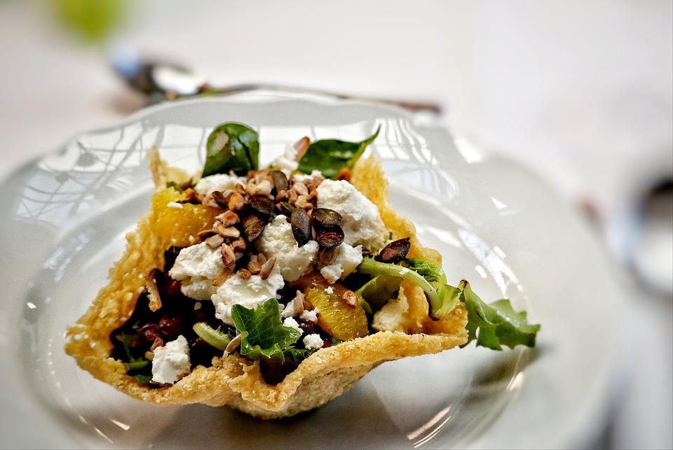 Eat, Cook, Salad, Starter, Beetroot, Oranges