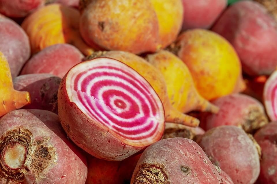 Beetroot, Beets, Colorful, Vegetables, Vitamins