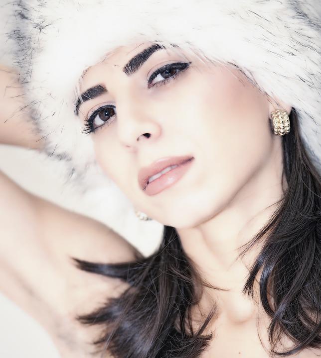 free photo bella face girl russia russian beauty woman eyes max pixel
