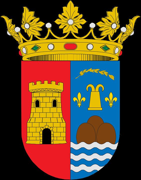 Benferri, Coat Of Arms, Heraldry, Municipality