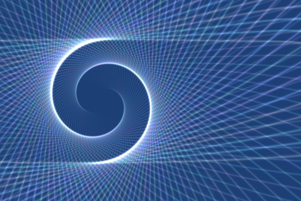 Spiral, Round, Route, Symbol, Bent, Drift, Sog, Return