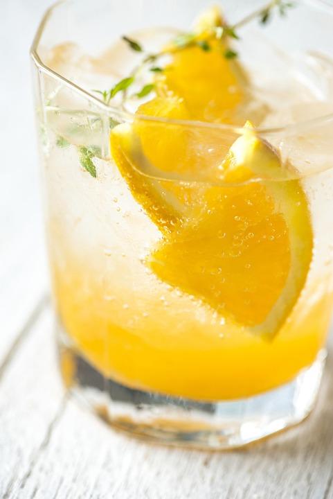 Antioxidant, Beneficial, Beverage, Closeup, Cold Water
