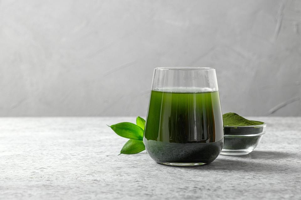 Tea, Drink, Glass, Beverage, Green Tea, Chá Tea