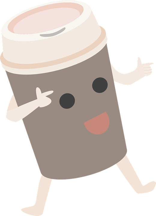 Coffee, Coffee Cup, Paper Cup, Beverage, Drink