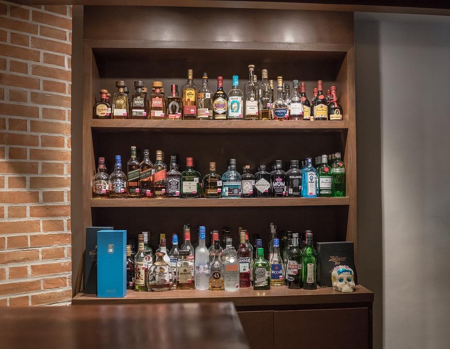 Bar, Liquor, Restaurant, Drinks, Beverage, Party