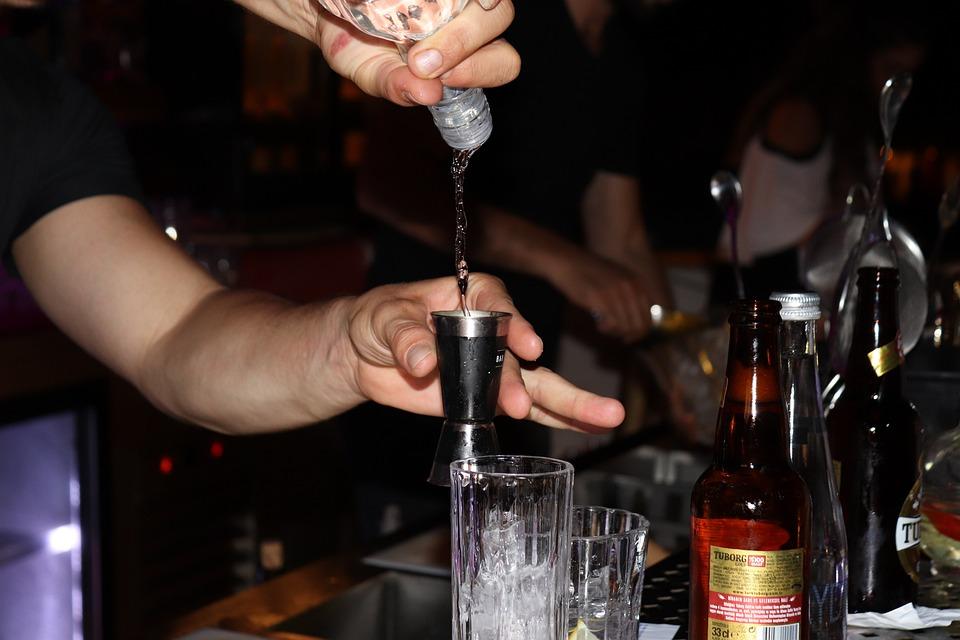 Alcohol, Drunk, Club, The Drink, Beverage, Celebration