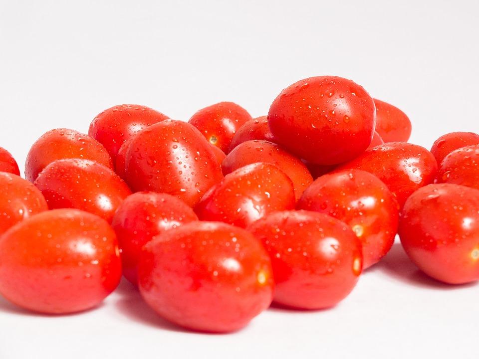 Tomatoes, Bi, Vietnam, Big Tomato, Exposure, Travel