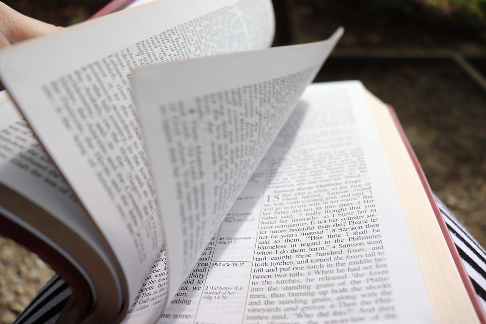 Bible, Moving, Motion, Movement, Christian, Catholic