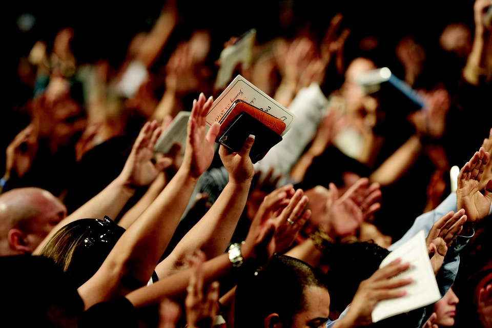 Bible, Worship, Christian, Religious, Christianity
