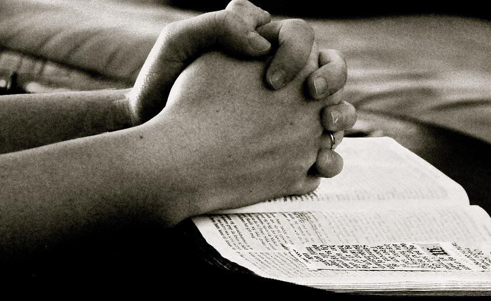 Pray, Faith, Bible, Religion, God, Christianity