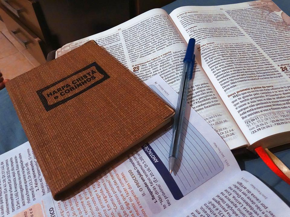 Study, Theology, Biblical, Bible Studies, Bible