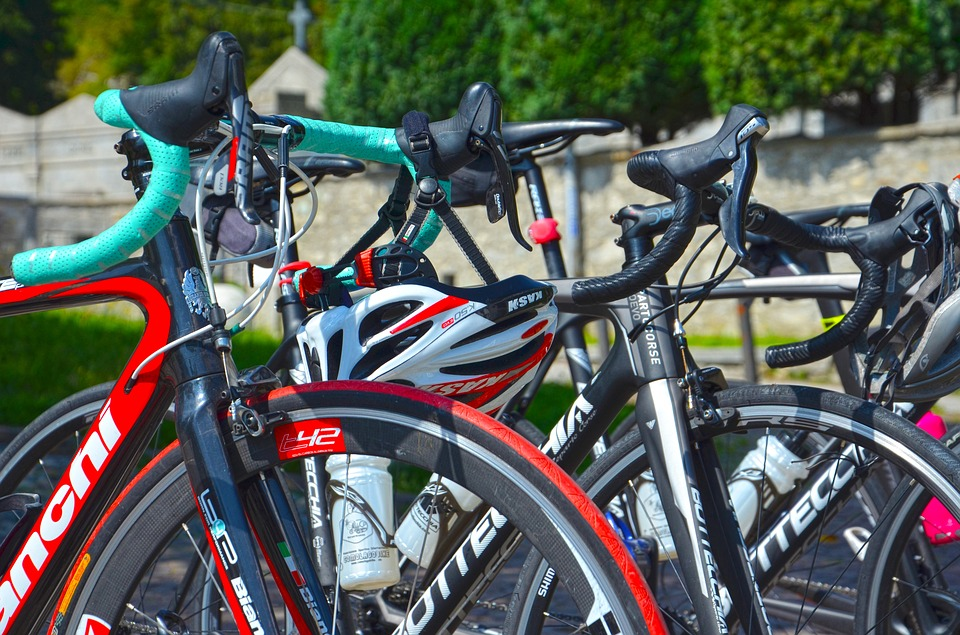 Bicycles, Cycling, Sport, Bicycle, Bike, Cyclist