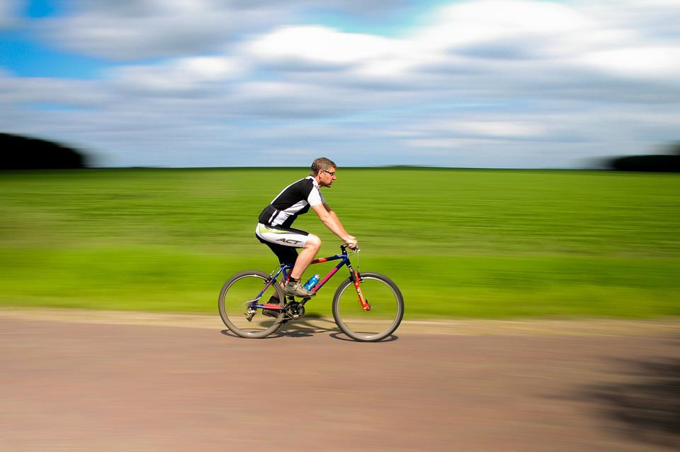 Bicycle, Bike, Biking, Sport, Cycle, Ride, Fun, Outdoor