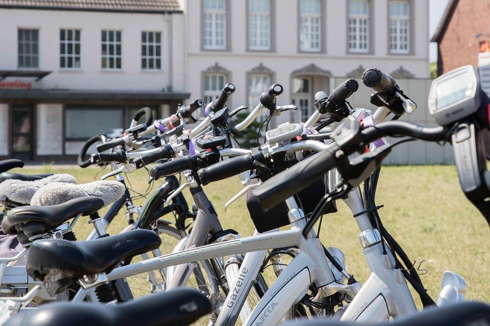 Cycling, Bicycle, Electric Bike, Bicycle Tour