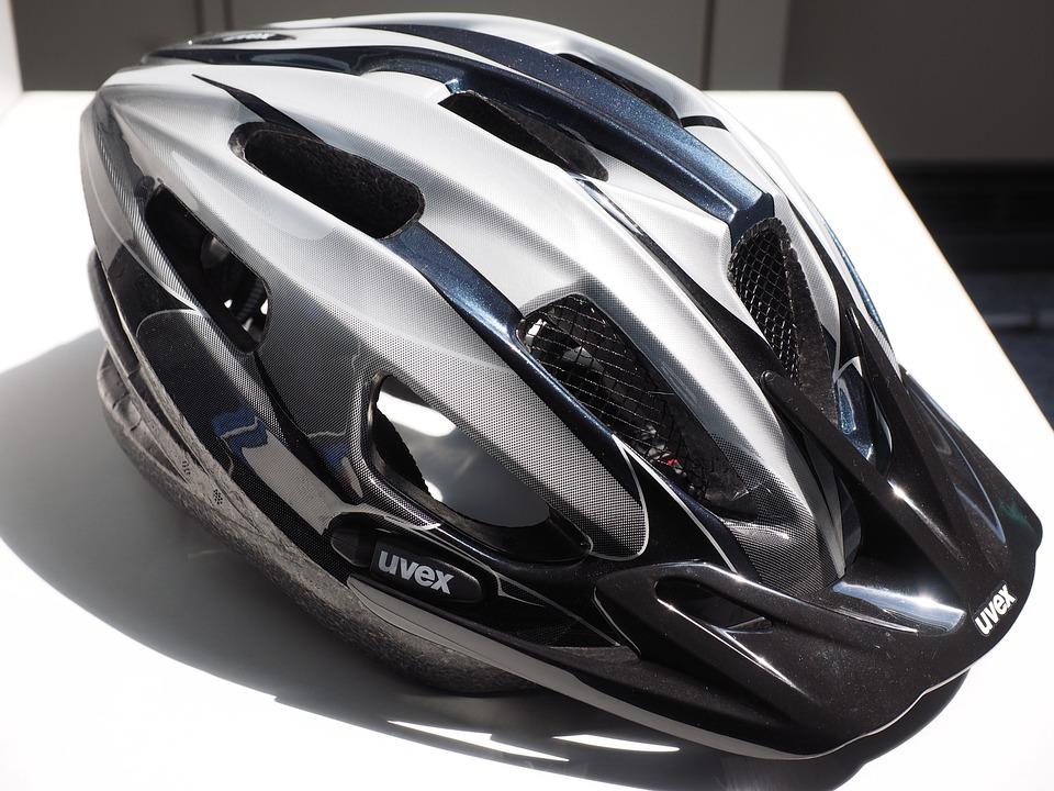 Bicycle Helmet, Helm, Radhelm, Head Protection