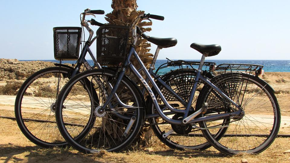 Bicycle, Nature, Activity, Summer, Leisure, Recreation