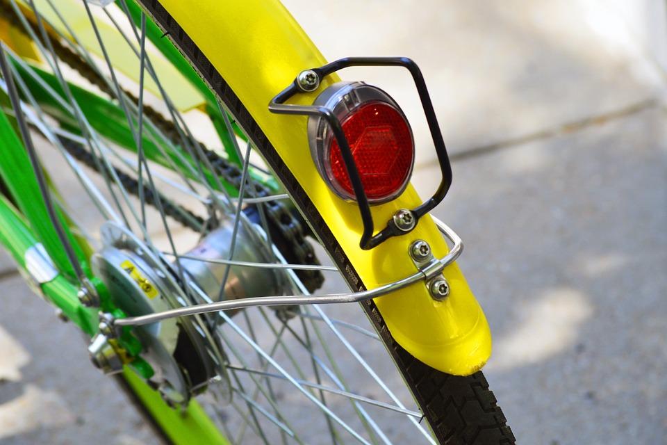 Bike, Bicycle, Share, Biking, Public, Green, Yellow, St