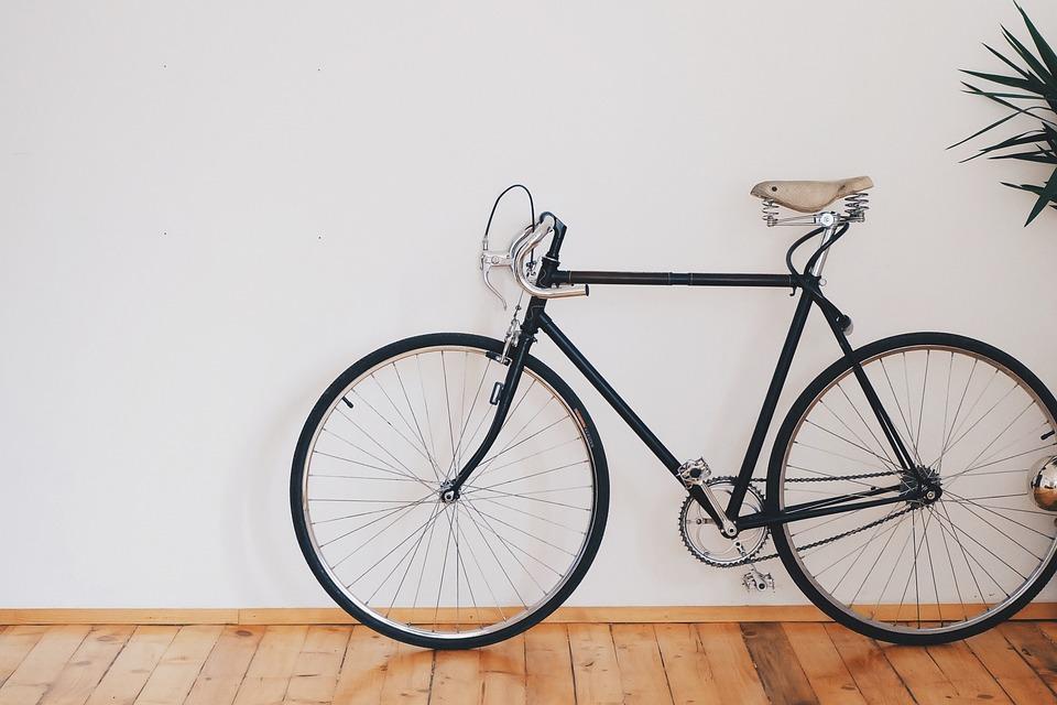 Bicycle, Bike, Old, Vintage, Retro, Activity, Cycle