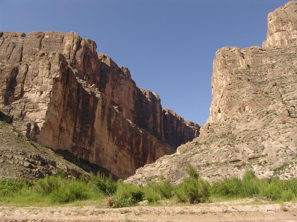 Big Bend National Park, Usa, Texas, United States