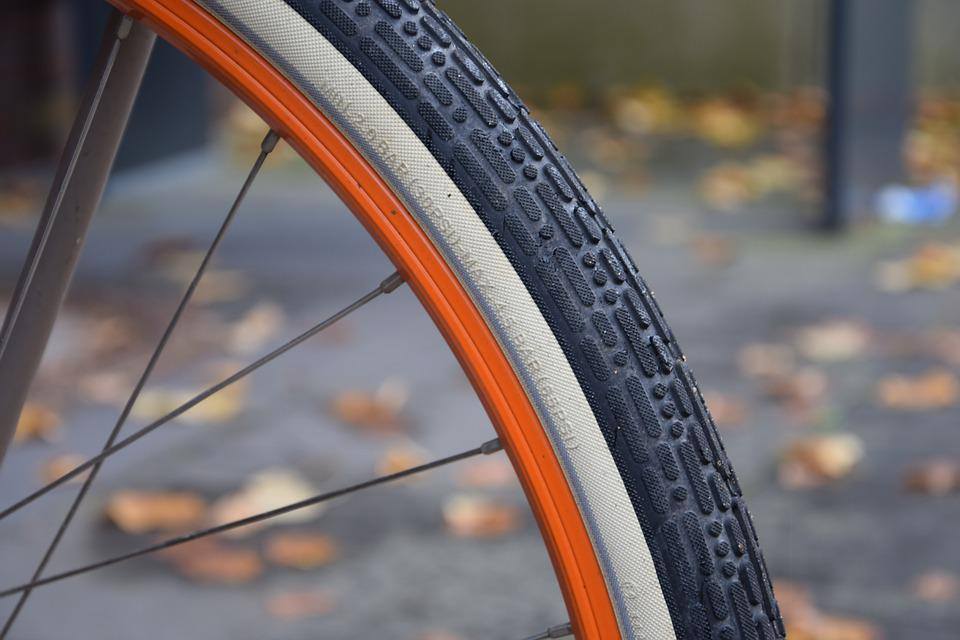 Bike, Mature, Wheel, Tyres, Bicycle Tires, Cycling