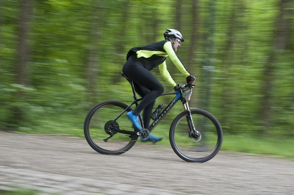 Mountain Terrain Bike, Mtb, Bike, Terrain, Cycling