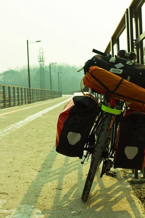 Travel, Bike, Gil