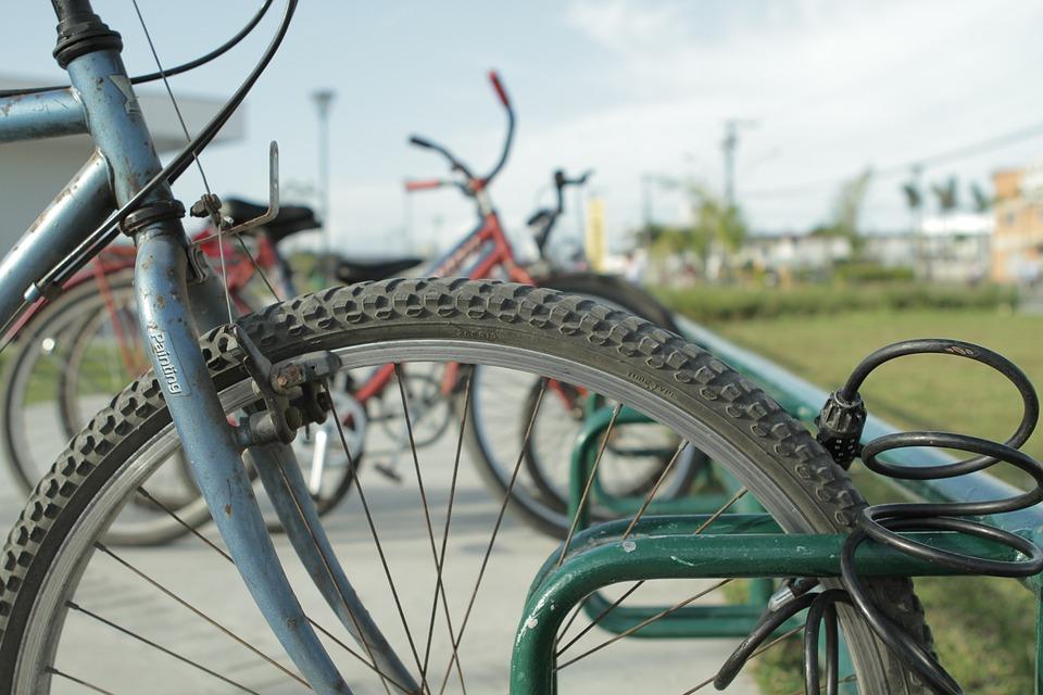 Bike, Transport, Ride, Exercise, Sport, Road, Leisure