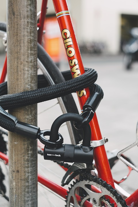 Bike, Hipster, Fixie, Retro, Design, Hip, Locomotion