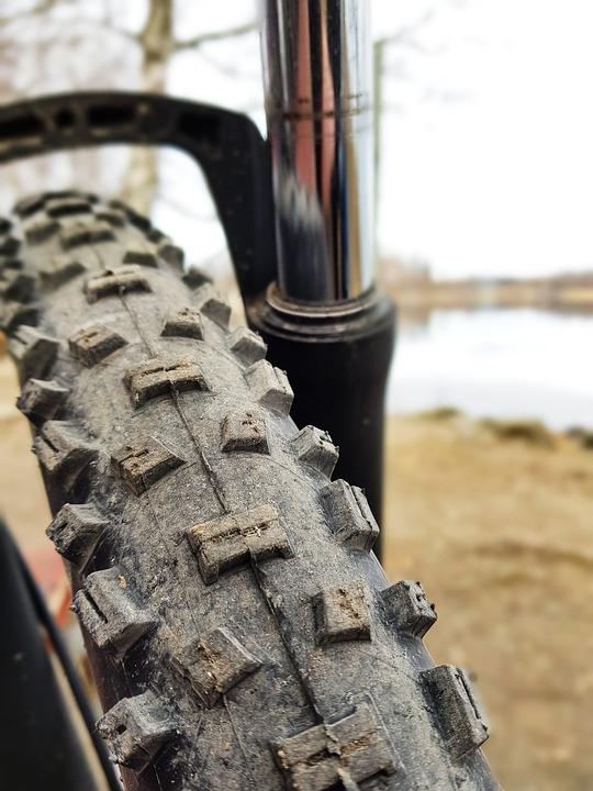 Bike, Mountain Bike, Cycling, Sports, Bicycle, Exercise