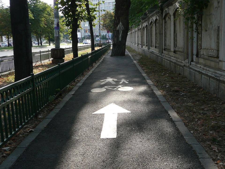 Unusual, Bike, Bicycle, Funny, Urban, Romania, City