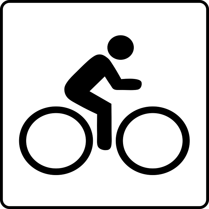 Bike, Sports, Transportation, Bicycle
