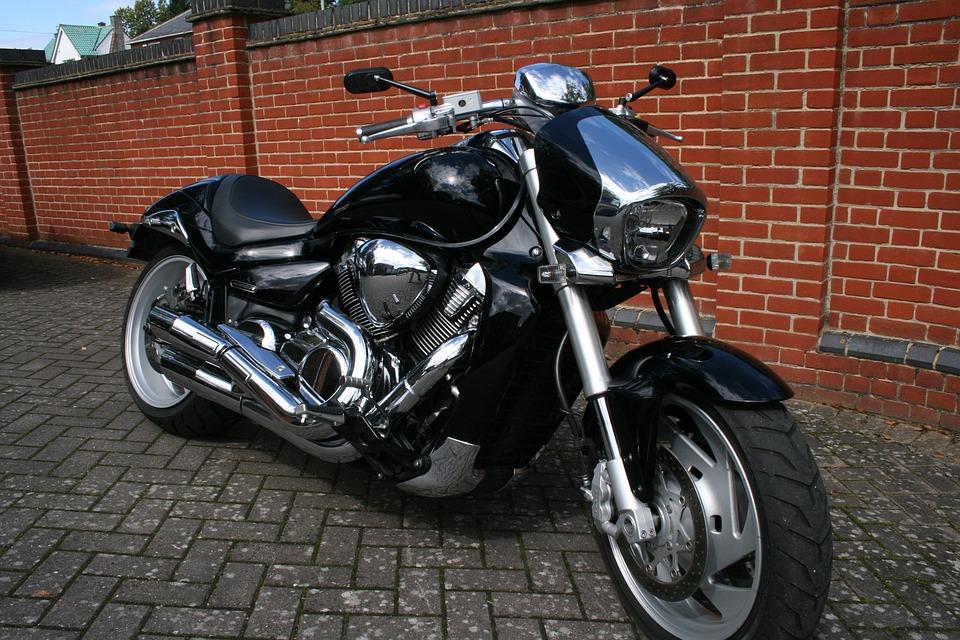 Motorcycle, Bike, Motorbike, Vehicle, Travel, Transport