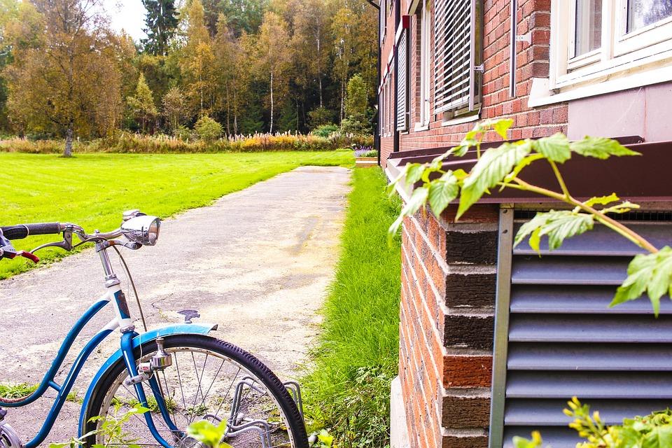 Bike, Bicycle, Vintage, Old Fashion, Transport