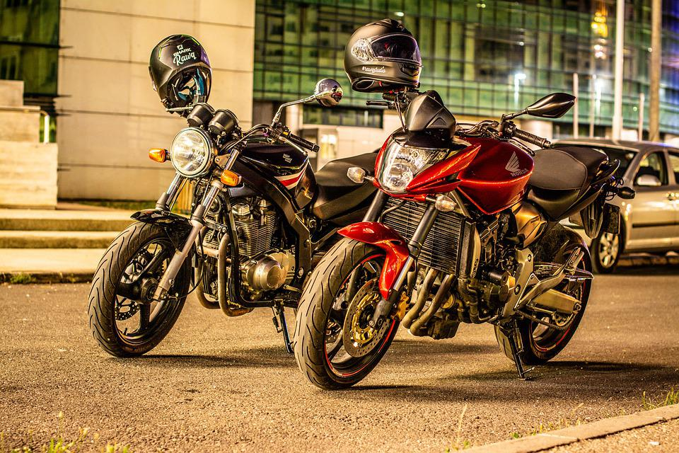 Motorcycle, Bike, Motorbike, Motor, Biker, Speed, Ride