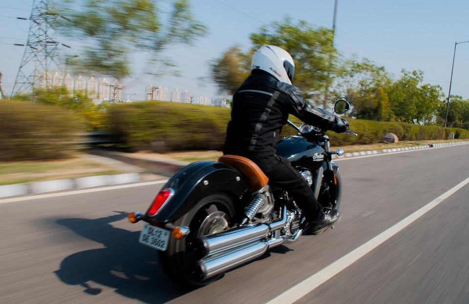 Motorbike, Speed, Bike, Exciting, Biker, Race, Blur