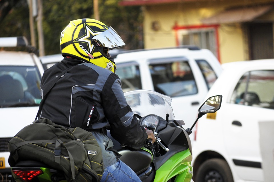 Rider, Fashion, Motor, Biker, Sunglasses, Style