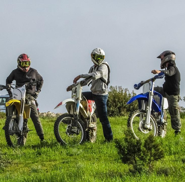 Bikers, Motorcycle, Motorbike, Freedom, Adventure, Fun