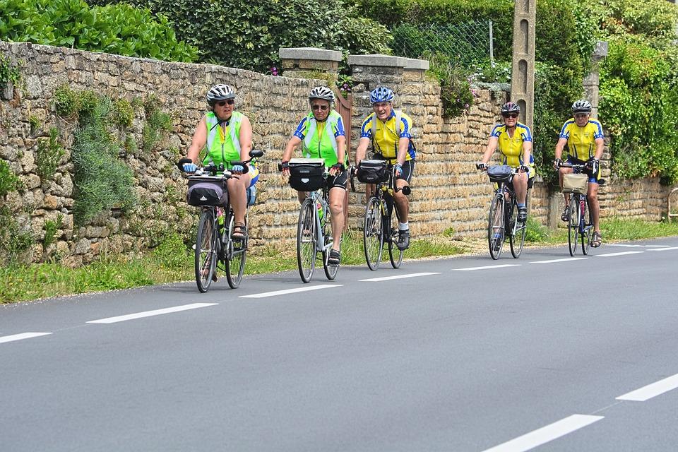 Bikes, Cyclists, Bicycle, Bike Ride, Hobbies, Ecolo